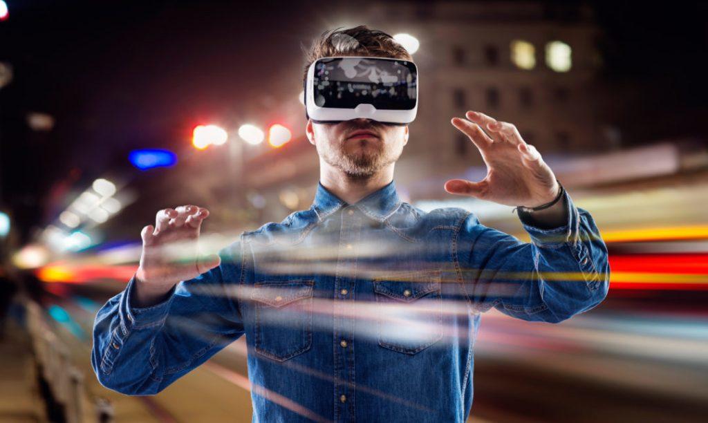 Realidad Virtual, Analítica SST Predictiva , Gamificación, Ludoprevención y mucho más .